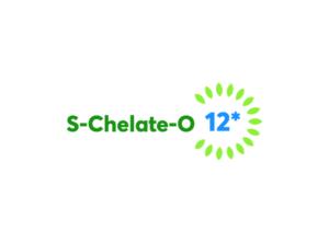 s-chelate 12* logo
